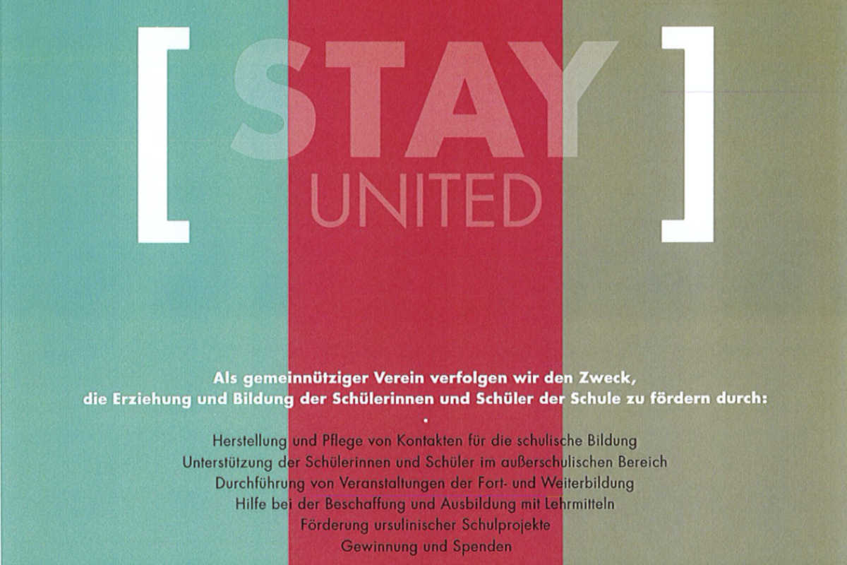 Stay United Info